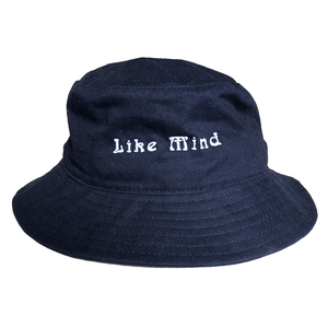Harmony Bucket Navy Back