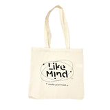 Like Mind New York Tote Bag