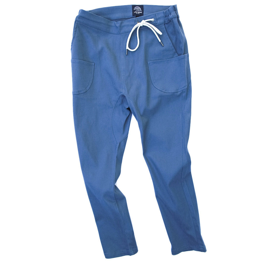 Like Mind New York Kana Pant 2.0 Blue