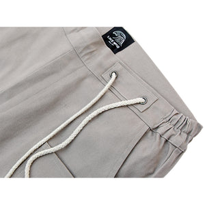 Like Mind New York Kana Pant 2.0 Khaki Drawstring