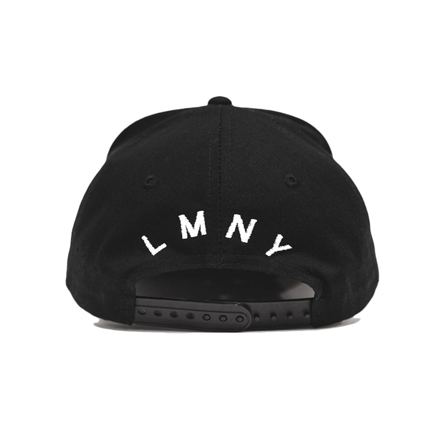 Like Mind New York Mad Zen Hybrid Cap