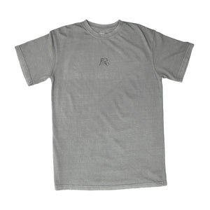 The Perspective Tee (Grey)