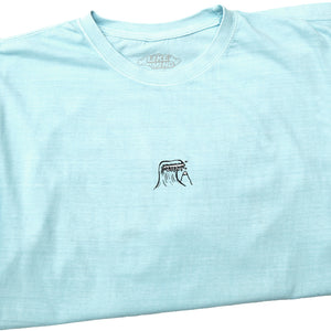 The Perspective Tee (Sky)