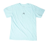 The Perspective Tee Blue