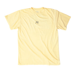 The Perspective Tee (Banana)