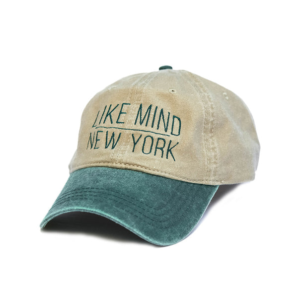 Like Mind New York Studio Cap