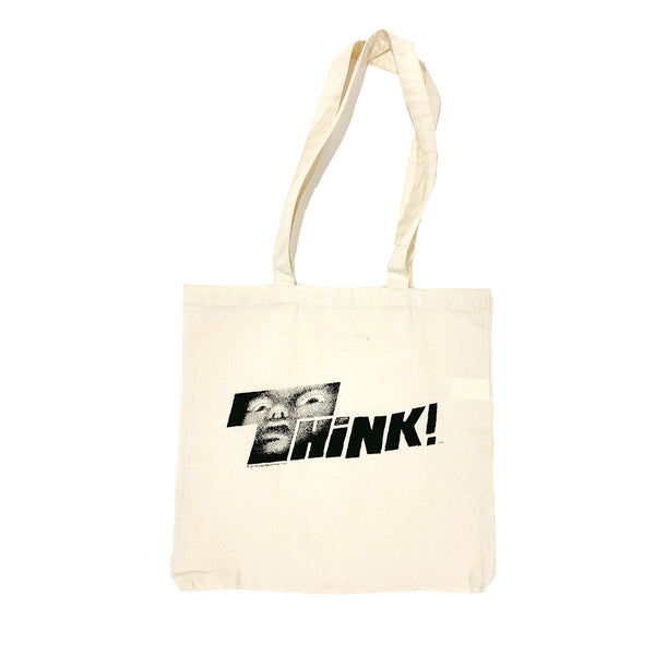 Like Mind New York Think Tote