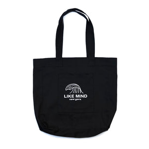 Like Mind New York Binary Wave Tote
