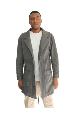 Like Mind New York Wavelength Coat
