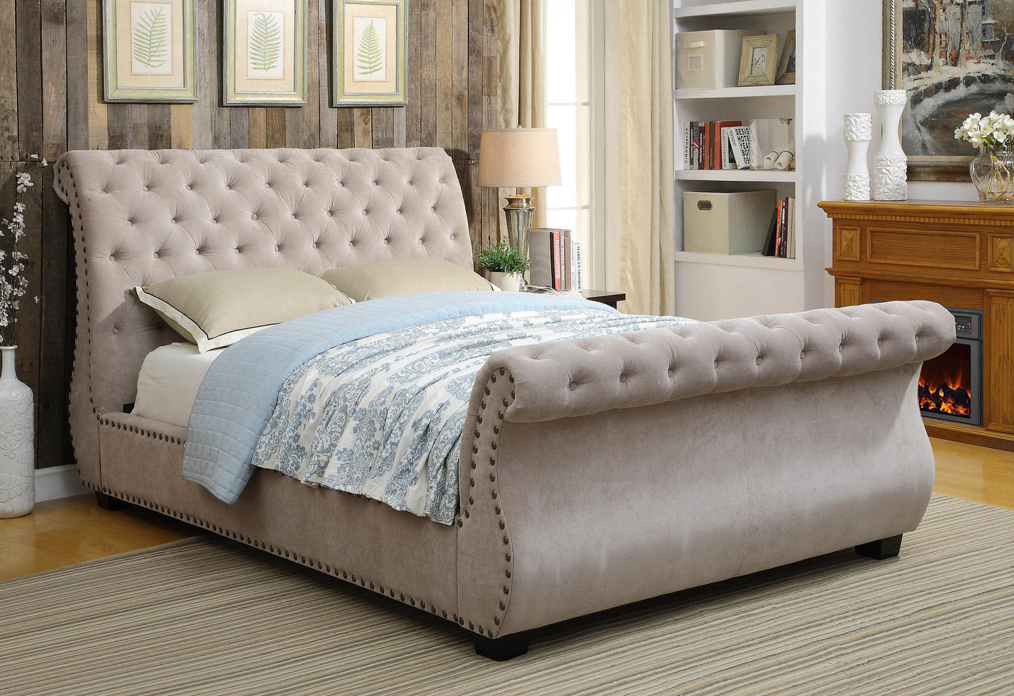 Kensy bed