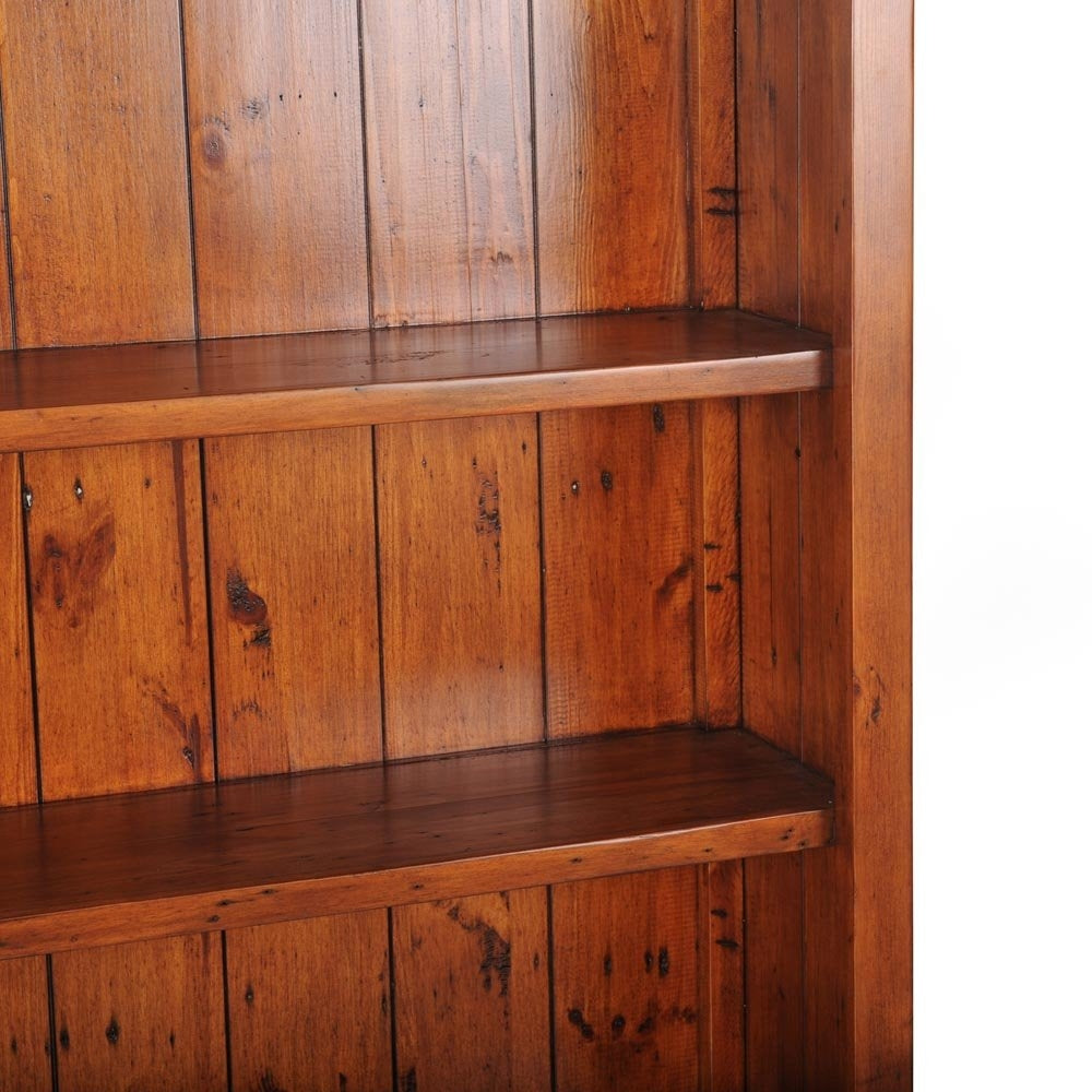 IRISH COAST BOOKCASE - AFRICAN DUSK