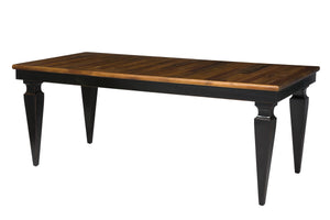 Savannah dining table