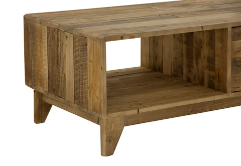 CAMPESTRE MODERN COFFEE TABLE