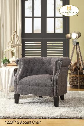 1220F1S Accent Chair