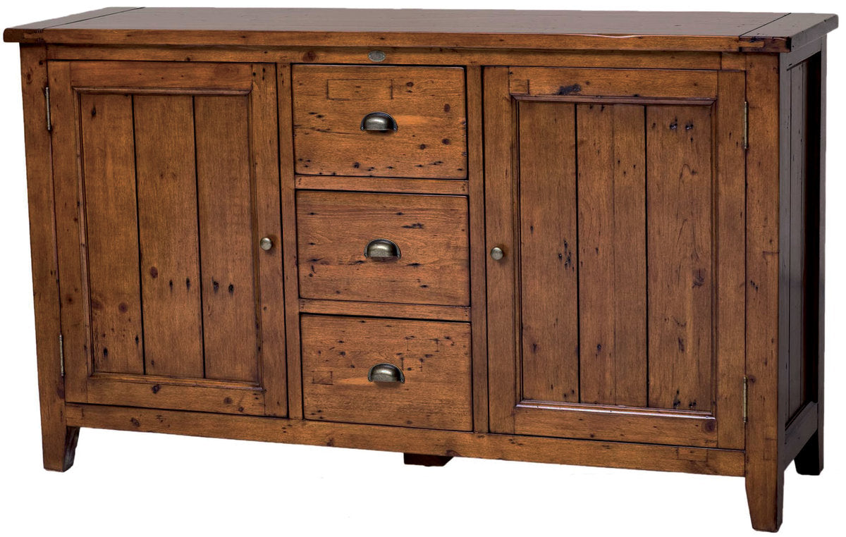 IRISH COAST LARGE SIDEBOARD - AFRICAN DUSK