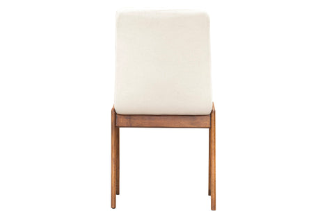 REMIX DINING CHAIR - CREAM (2/BOX)