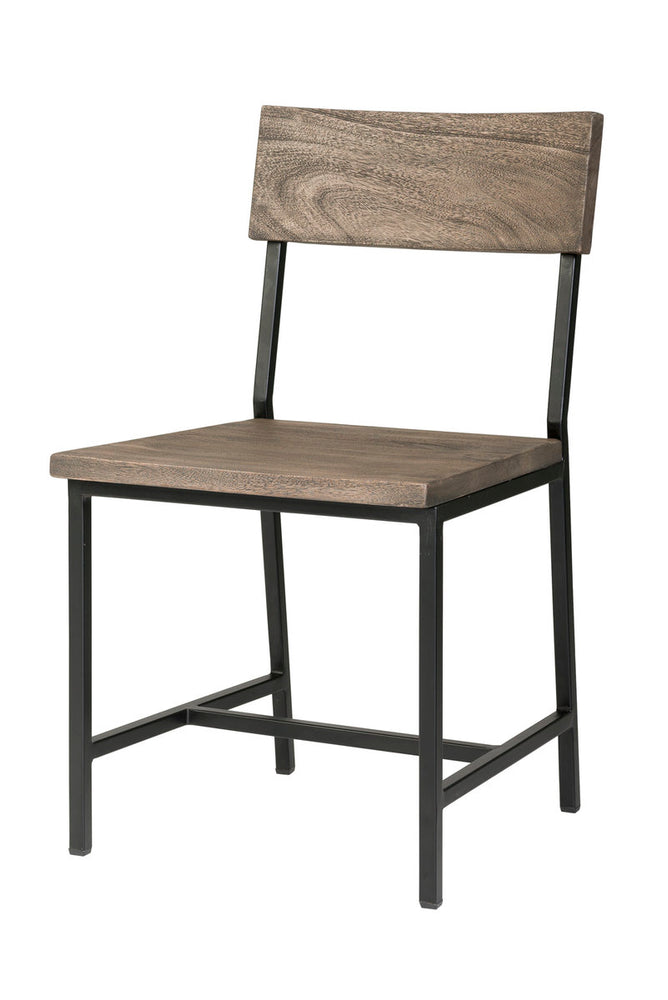 EDGE DINING CHAIR (2/BOX)