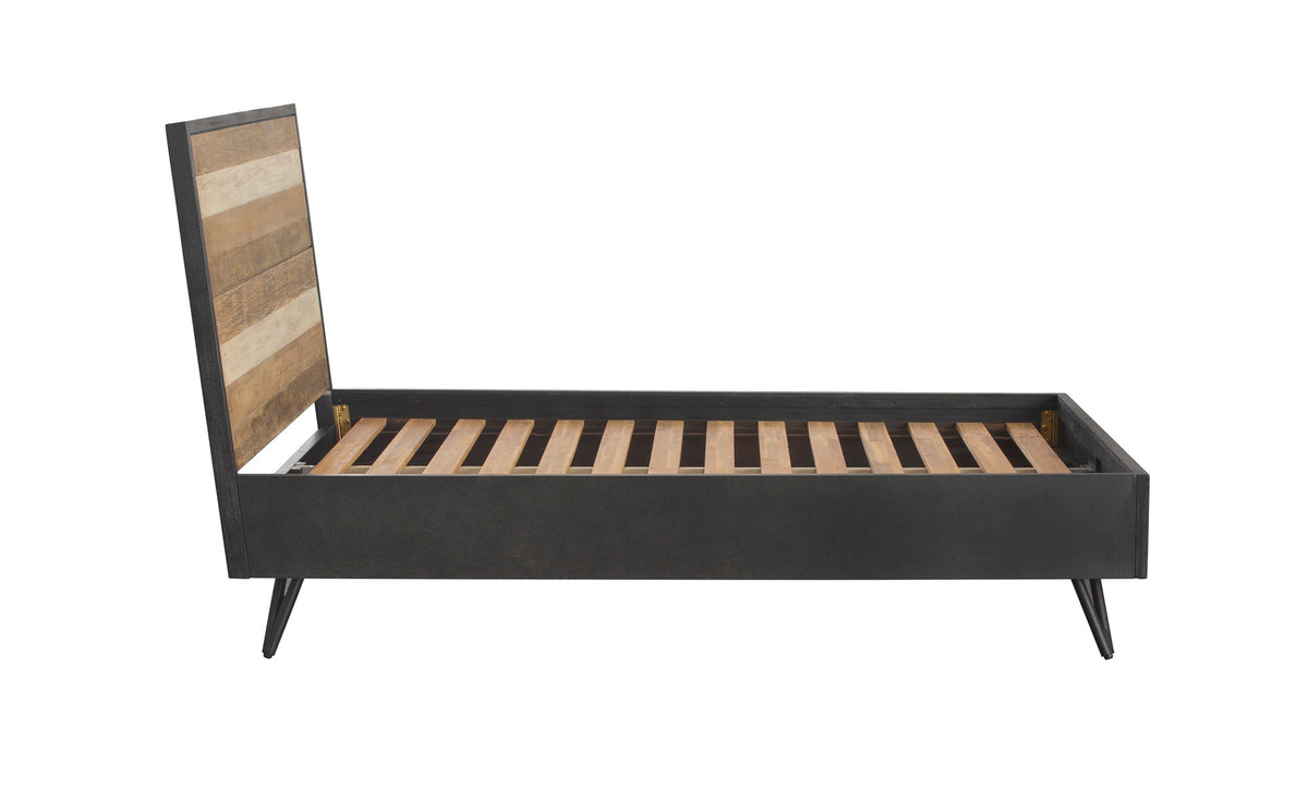 NOIR HAVANA KING BED