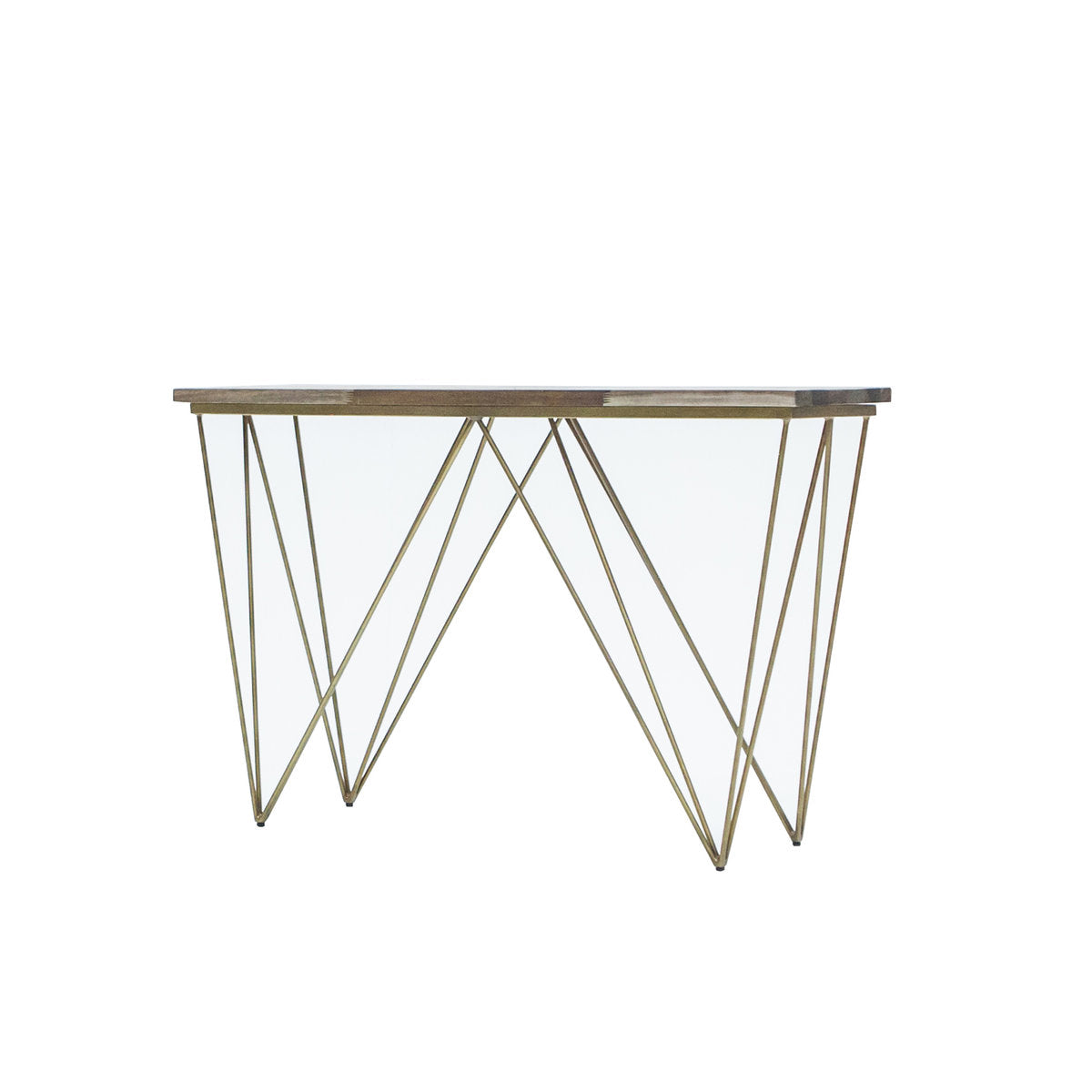 CARMEL CONSOLE TABLE