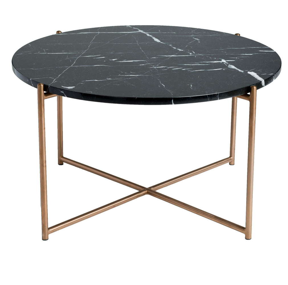 Verona Marble Coffee Table: Coffee Tables