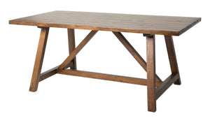 HARVEST REGULAR DINING TABLE