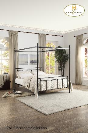 1761 - Chelone Collection Bed