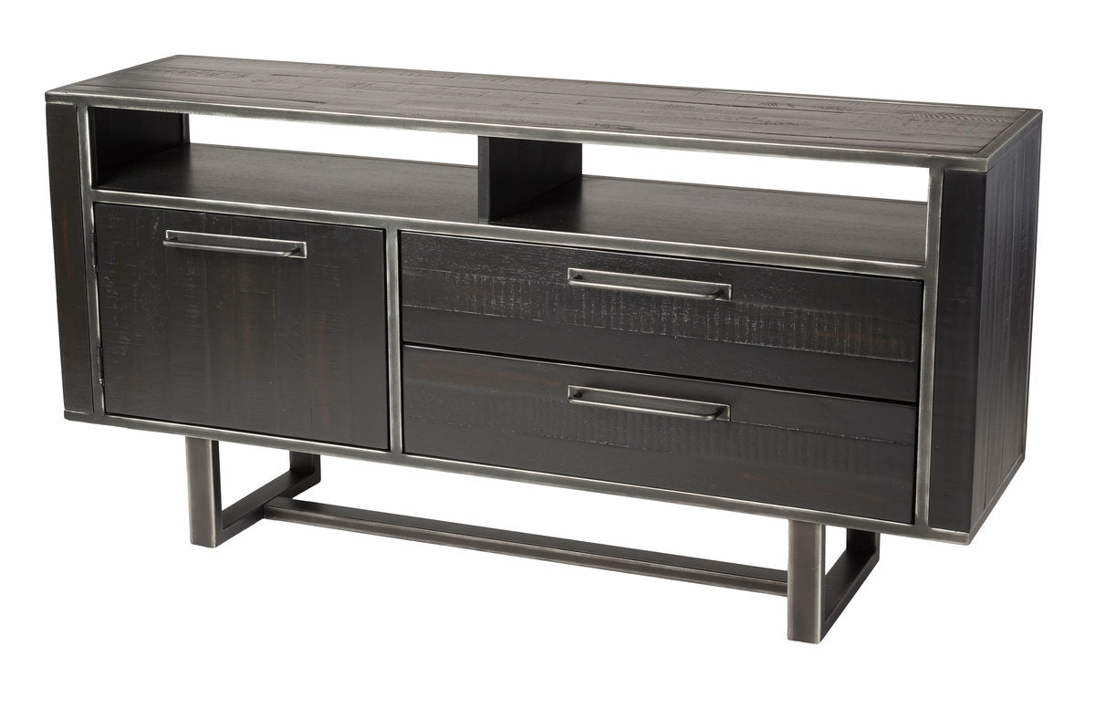 THEROS HIGH MEDIA UNIT