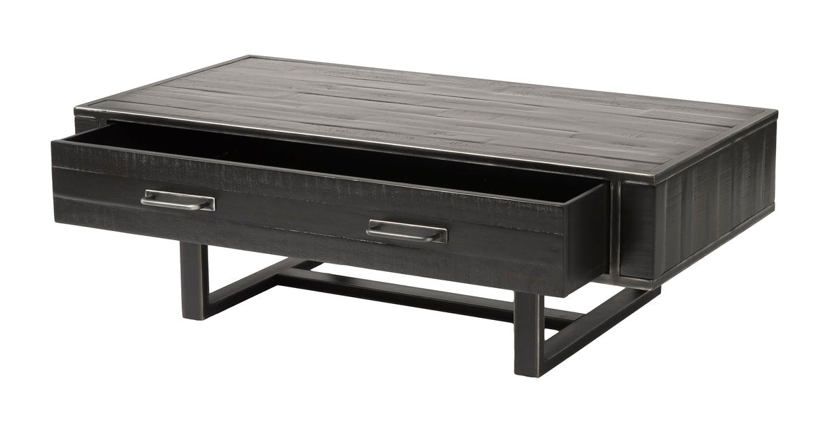 THEROS COFFEE TABLE W / DRAWER