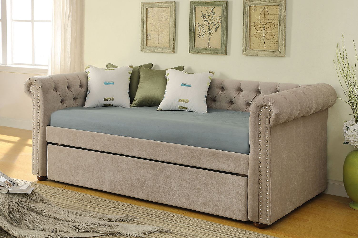 Kensy day bed
