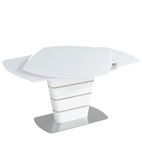 ALTO DINING TABLE IN WHITE