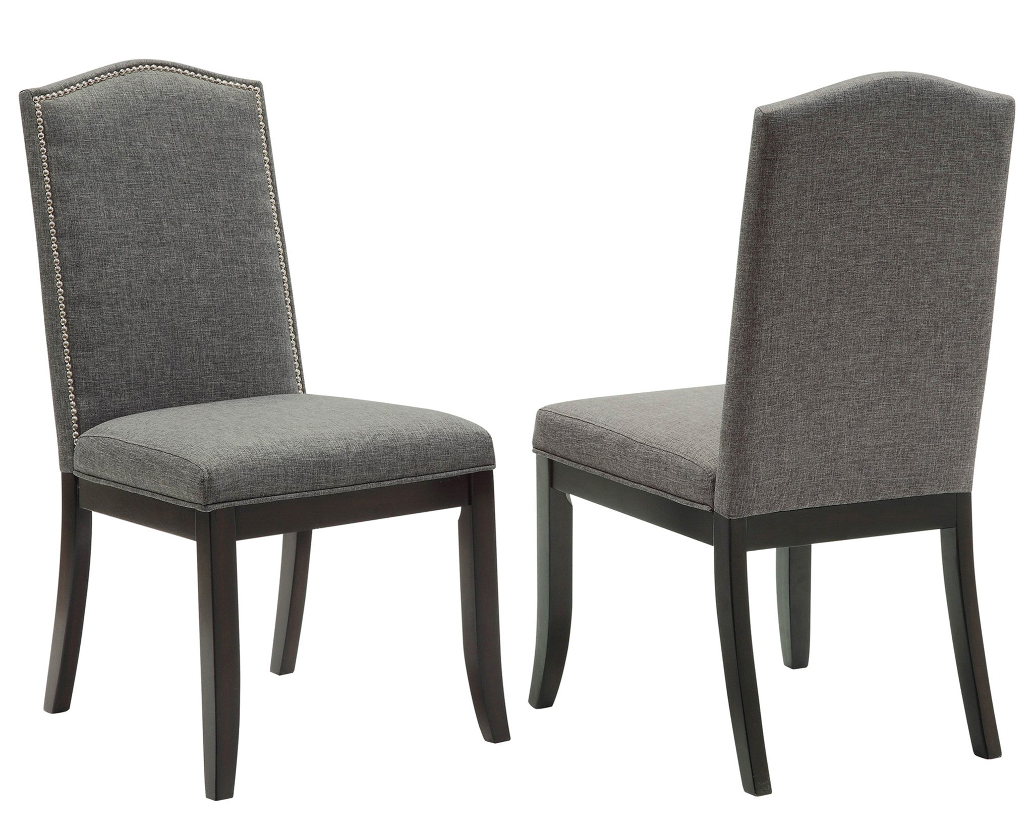 Jazz side chair - pkg of 2