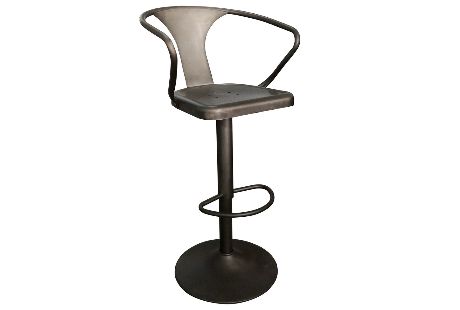 Astra Adjustable Stool