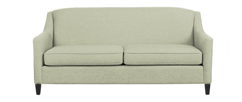 2301 Sofa / Sofabed with coil mattress. Canadian made