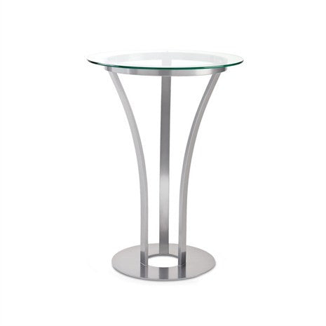 Table base for glass top only