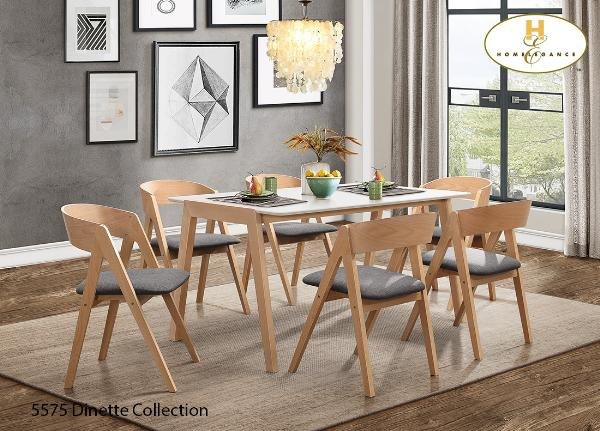 The Misa Collection Dining Table