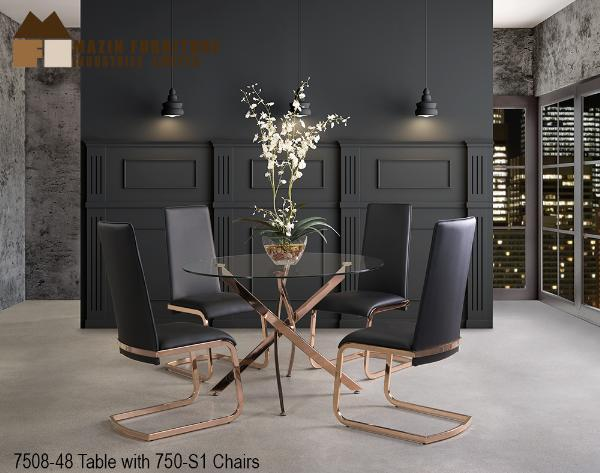 The Nirvana Collection Dining Table