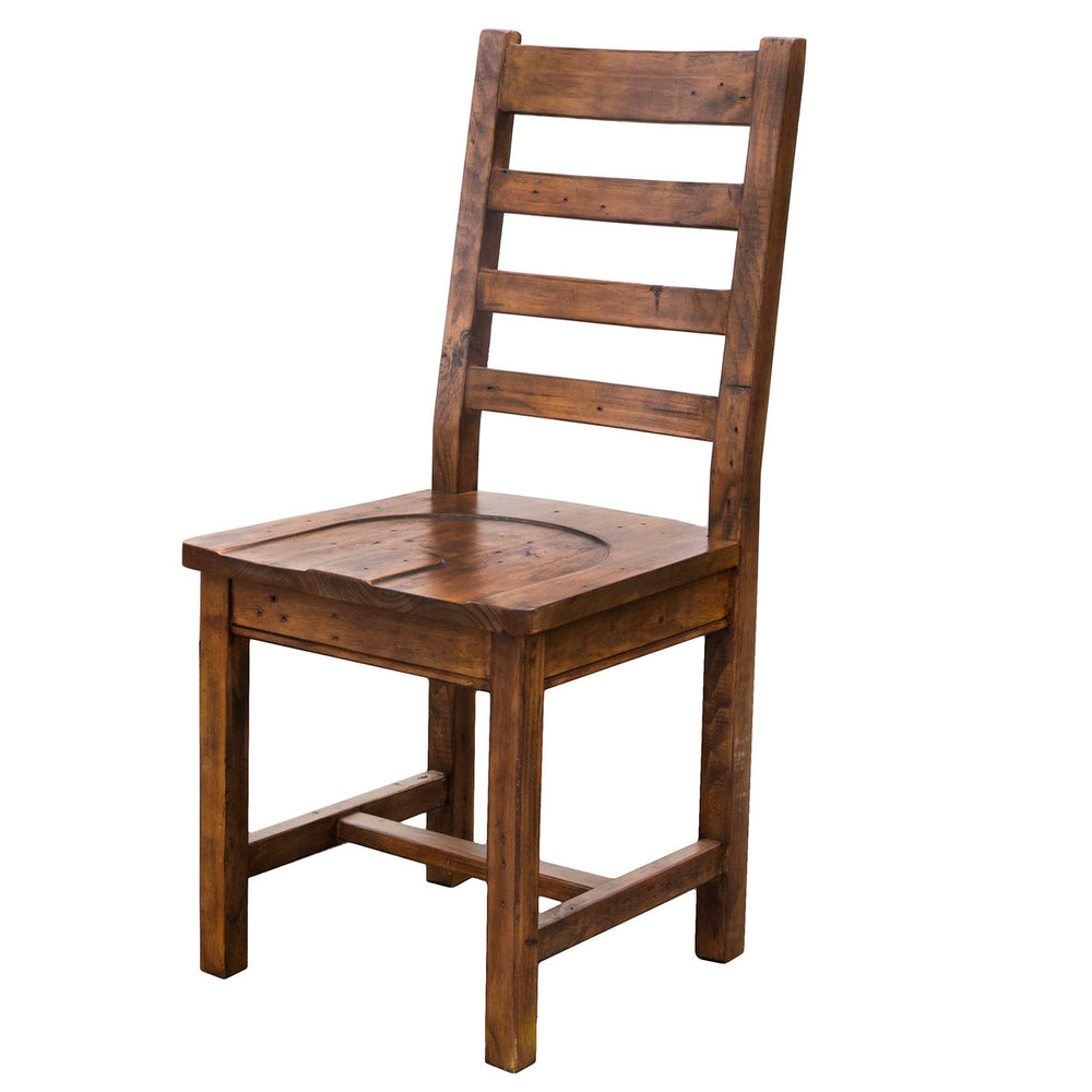NEW YORK DINING CHAIR - COFFEE BEAN (2/BOX)