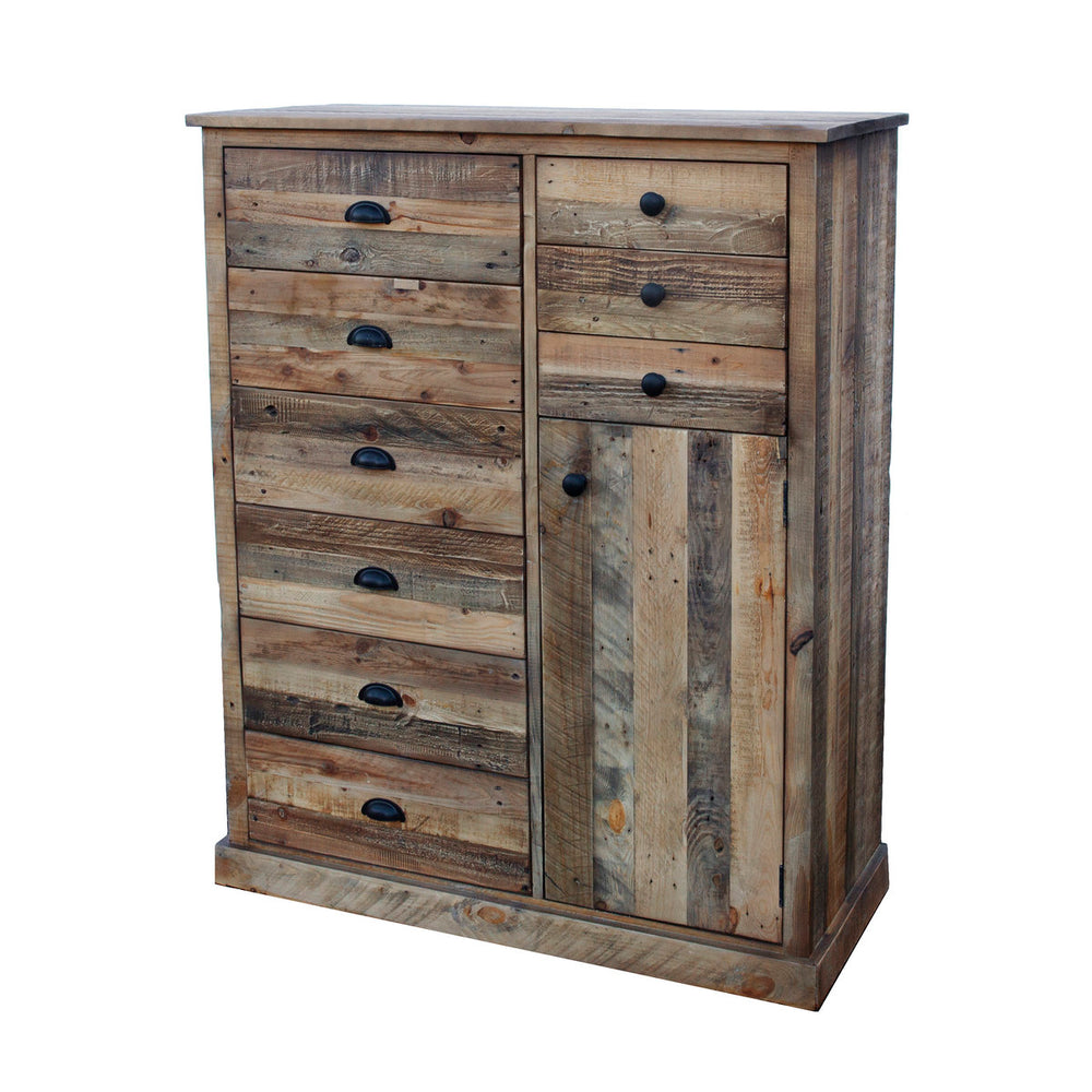 CAMPESTRE-COUNTRY CHEST 9 DRW/1 DR