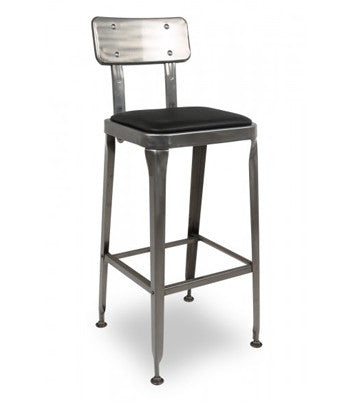 Architect bar stool