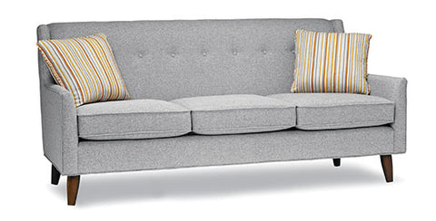 Aldo full size sofa , apartment sofa