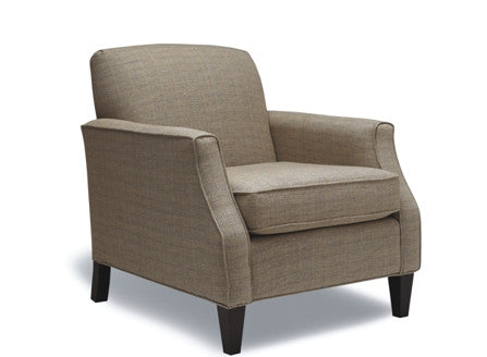 Berlin Accent Chair Equilibrium