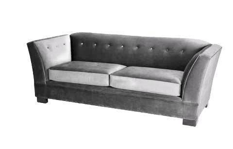 Brewster sofa or condo sofa
