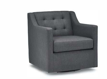 Elijah Swivel Chair
