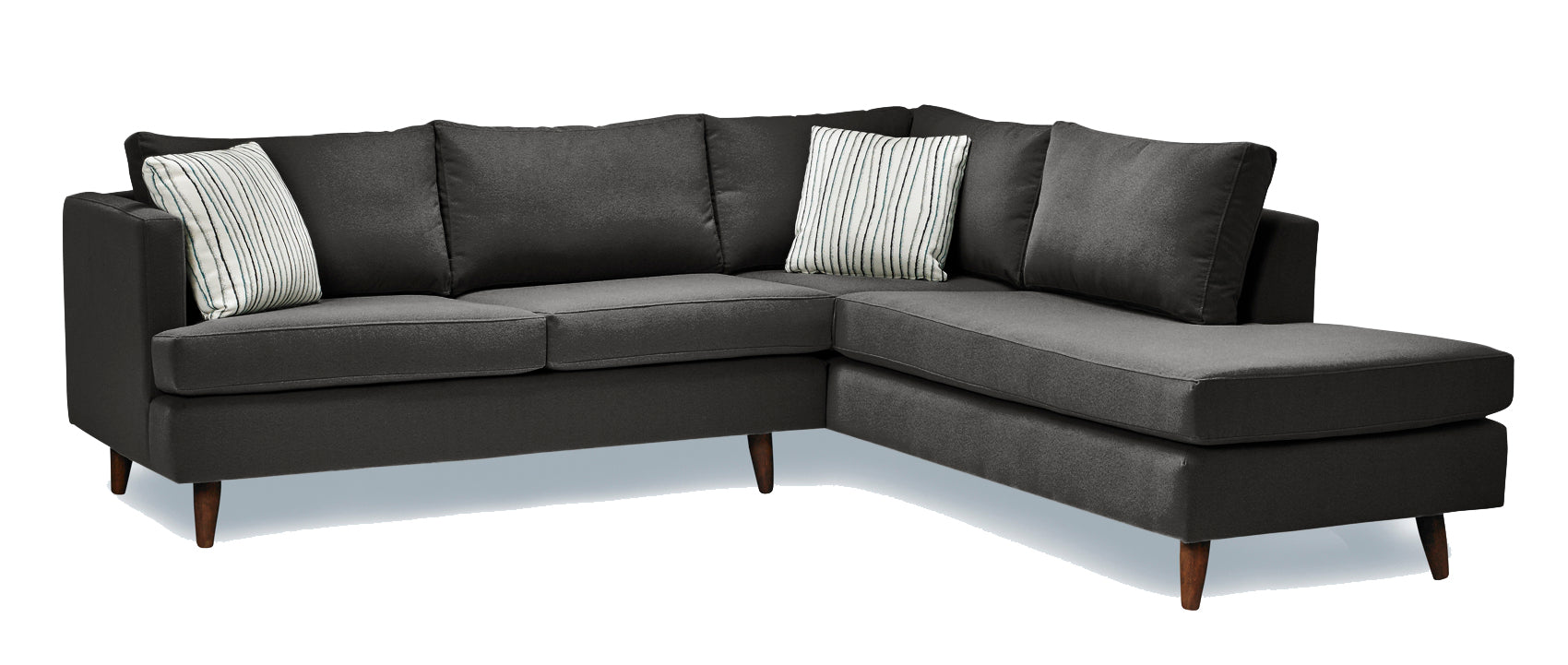 Eyra sectional