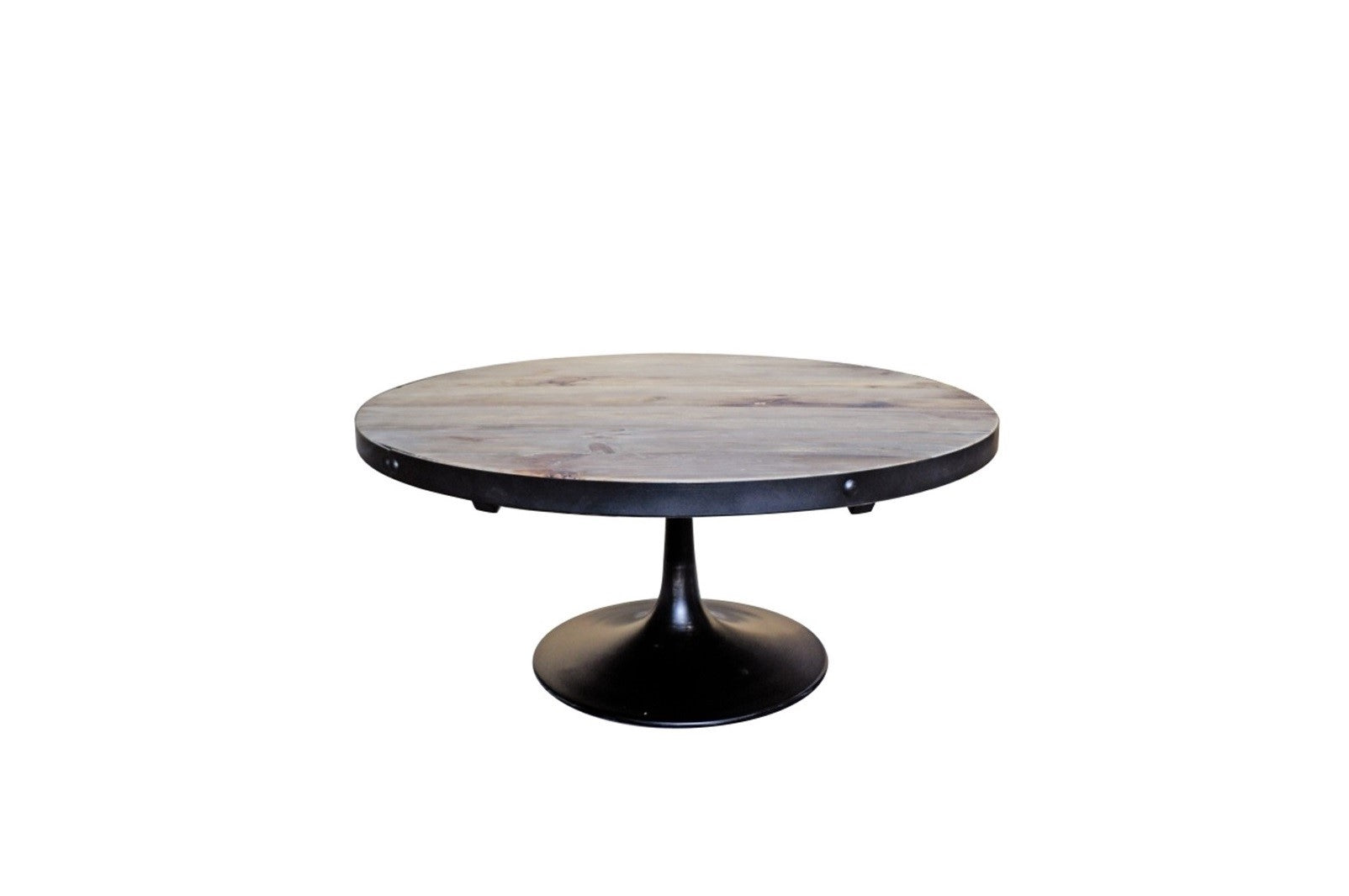 Holden Oval Coffee Table