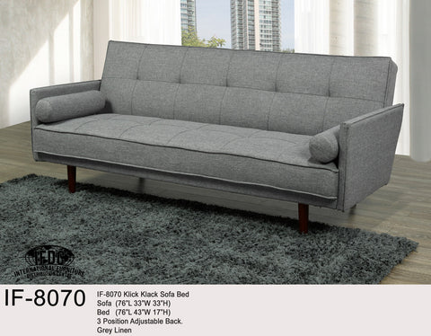 8072 futon, 3 colors available.