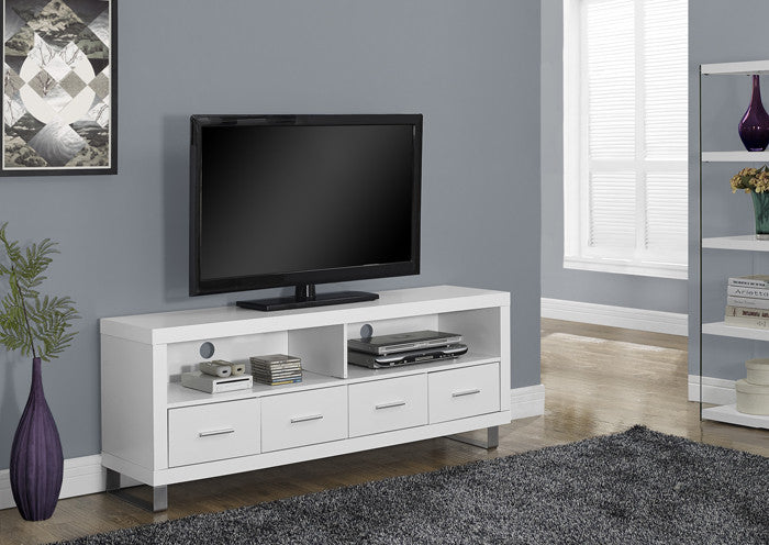 Hollow core media unit
