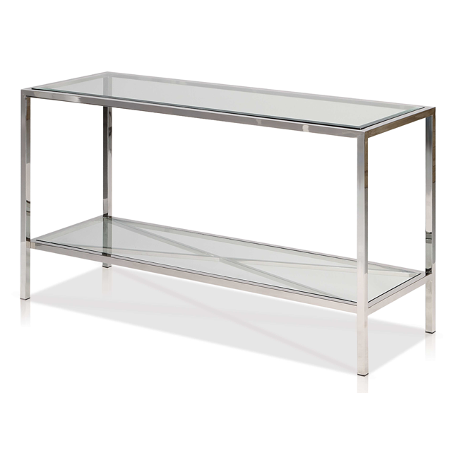 Reynolds console table