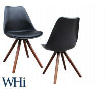 Open image in slideshow, Klein Dining Chair price is per package - 2 chairs are $299.00