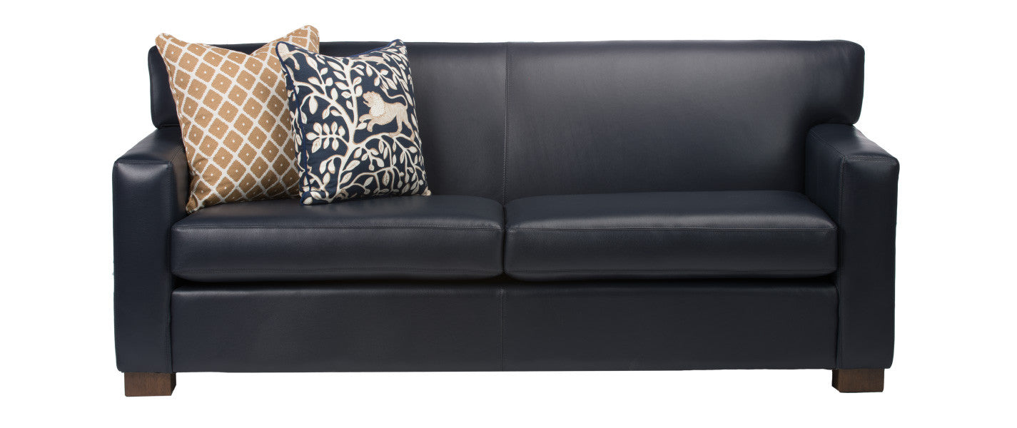 Madison sofa in grey FABRIC